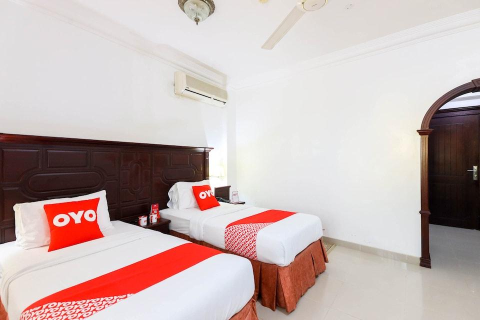 OYO 125 Manam Sohar Hotel Apartments