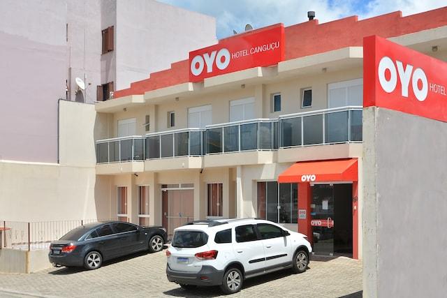 OYO Hotel Canguçu