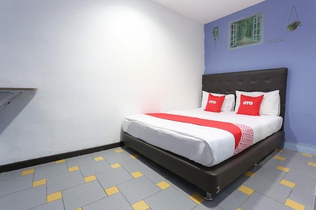 OYO 89738 1st Inn Hotel Glenmarie