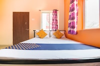 SPOT ON 68182 Hotel New Aashis Lodging & Retaurent SPOT