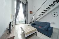 OYO Home 89743 Eminent 1br Scott Garden