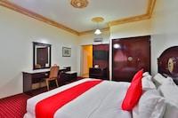 OYO 380 Crown Hotel Najran