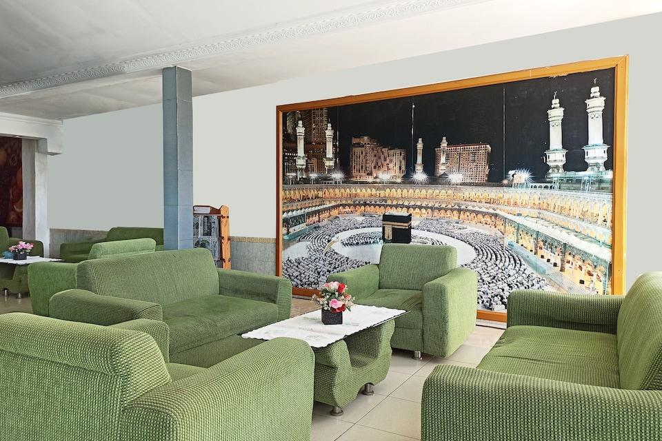 Hotel Krui Syariah