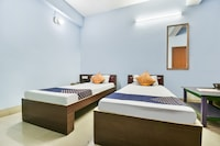 SPOT ON 68249 Hotel Rudra Residency SPOT