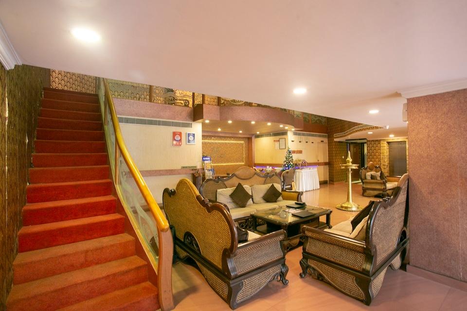 Capital O 68251 Hotel Sea Palace