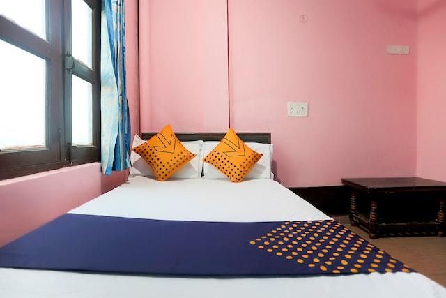 SPOT ON 68252 Zaika Hotel
