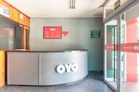 OYO Hotel dos Nobres