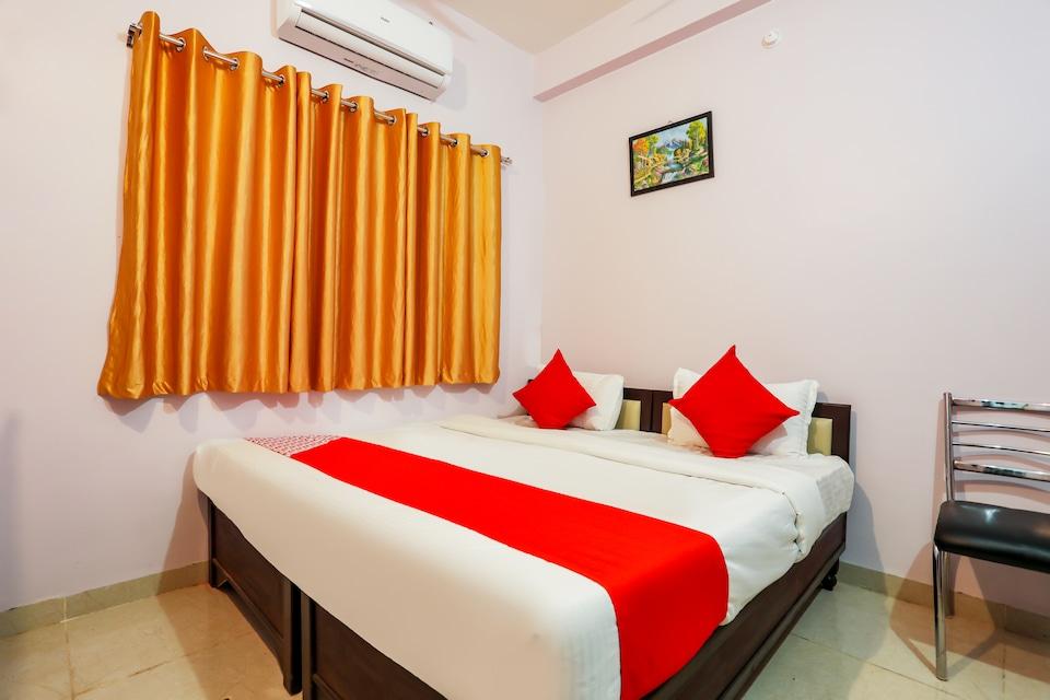 OYO 68266 Hotel Arrowcity Inn
