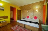 Capital O 68270 Hotel Phamrong  Deluxe