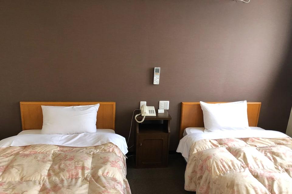 OYO Hotel Eiraku Ikaho-onsen