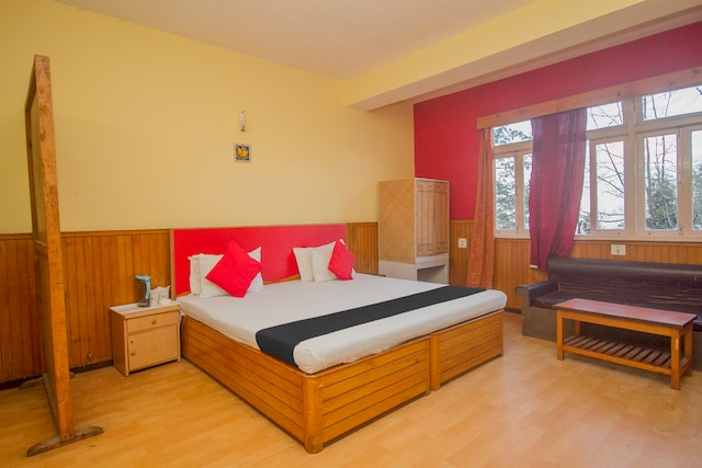 Capital O 68281 Hotel Norling Deluxe