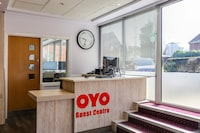 OYO Kegworth Hotel & Conference Centre