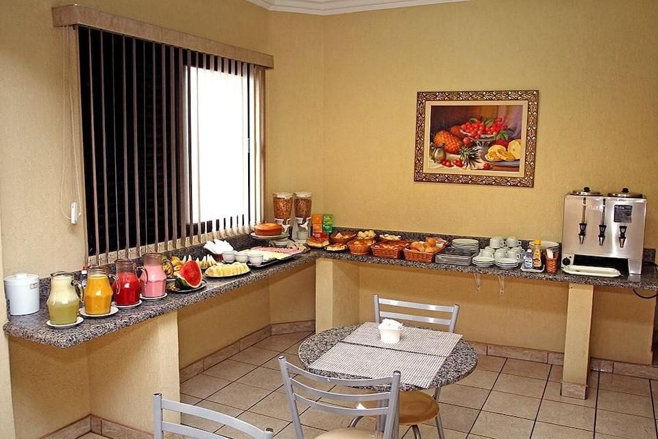 OYO Center Hotel - Ribeirão Preto