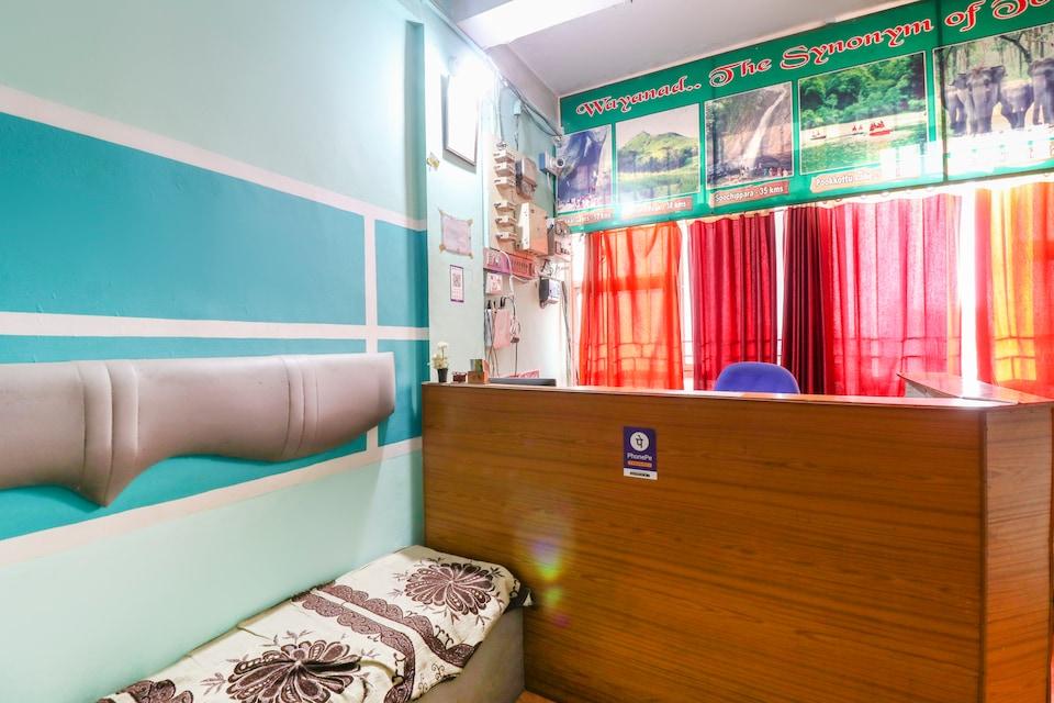 SPOT ON 68298 Prarthana Tourist Home