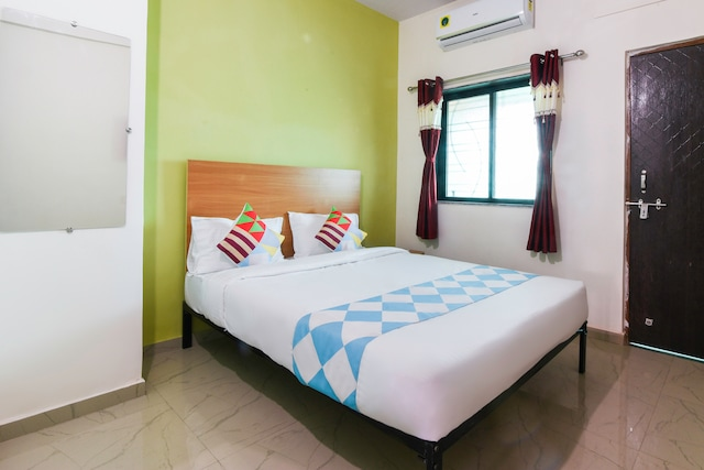 OYO Home 68317 Ambient Stay Dindori Road