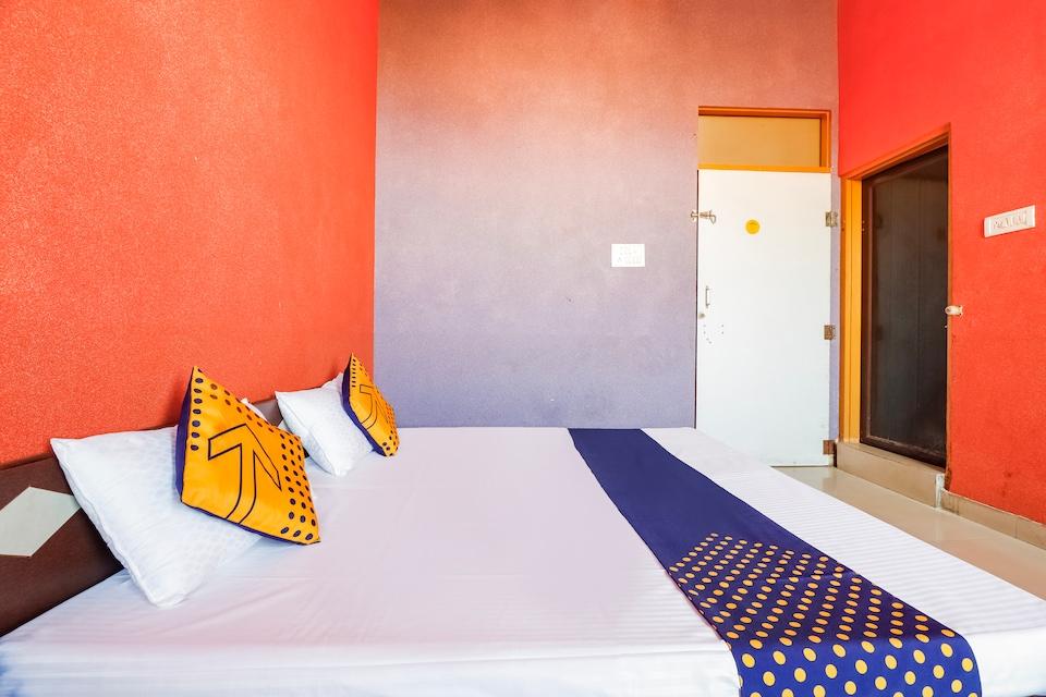 SPOT ON 68319 Hotel Nakhralo Rajasthan Resort