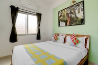 OYO Home 68321 Alluring Studio Stay Kharadi