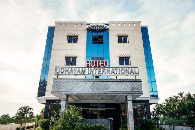 OYO 5618 Hotel Udhayam International