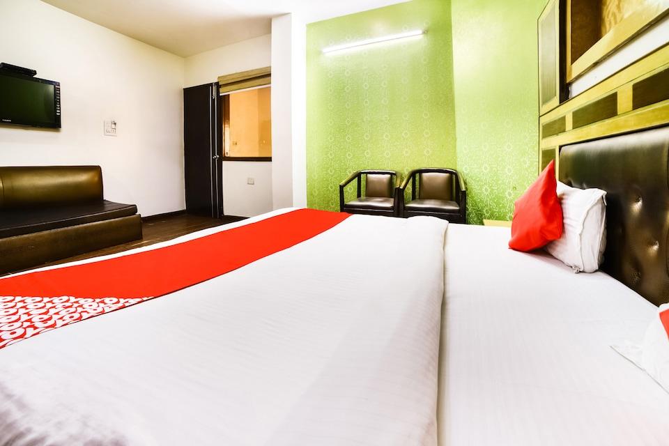 OYO 68361 Hotel Splash Inn
