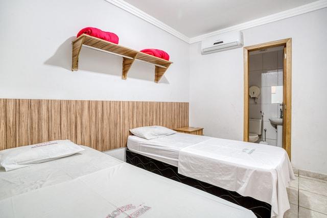 OYO Hotel Mangueira