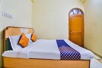 SPOT ON 68365 Hotel Haridarshan SPOT