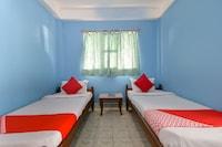 OYO 68368 D. S Hotel & Resort