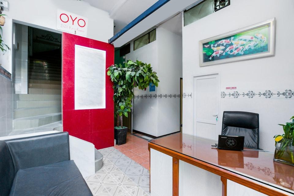 OYO 2628 Kartini Residence