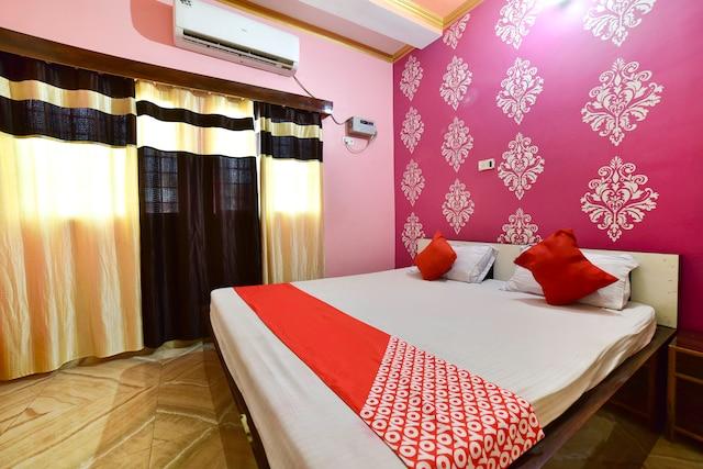 OYO 68382 Ashoka Guest House