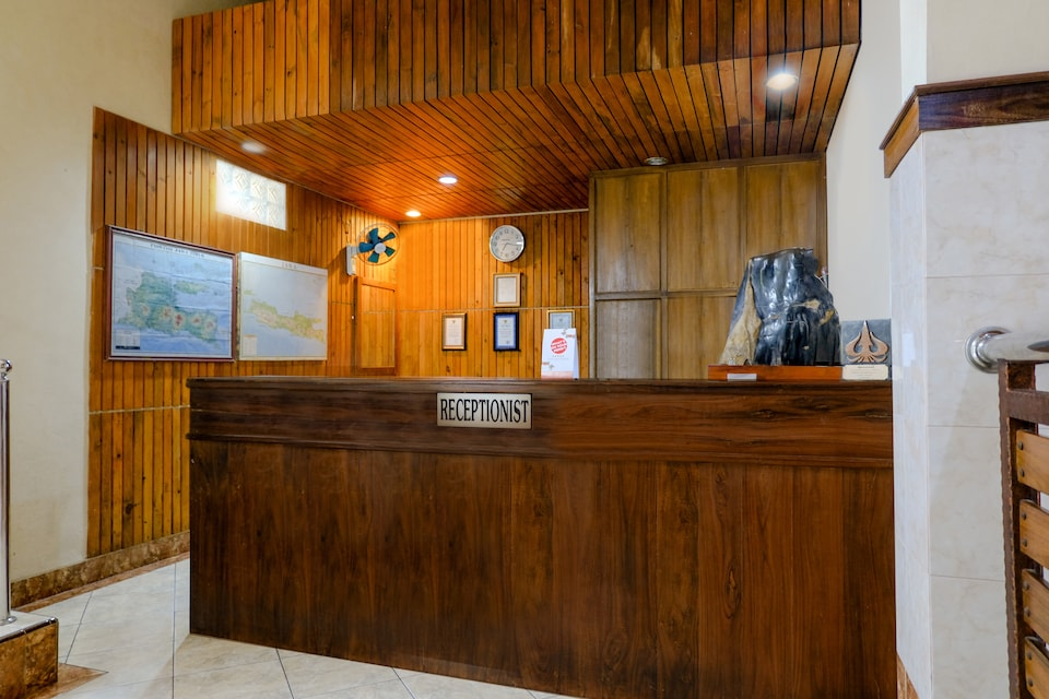 OYO 2643 Hotel Graha Prima