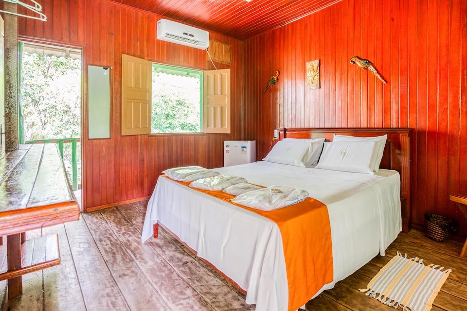 OYO Amazônia Jungle Hotel