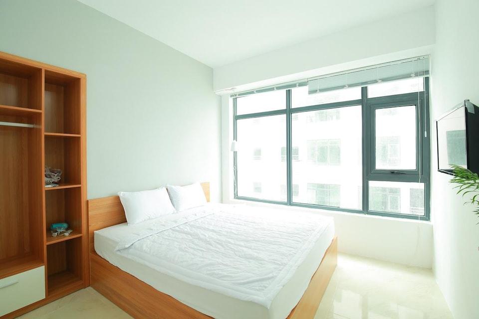 Hamy Apartment