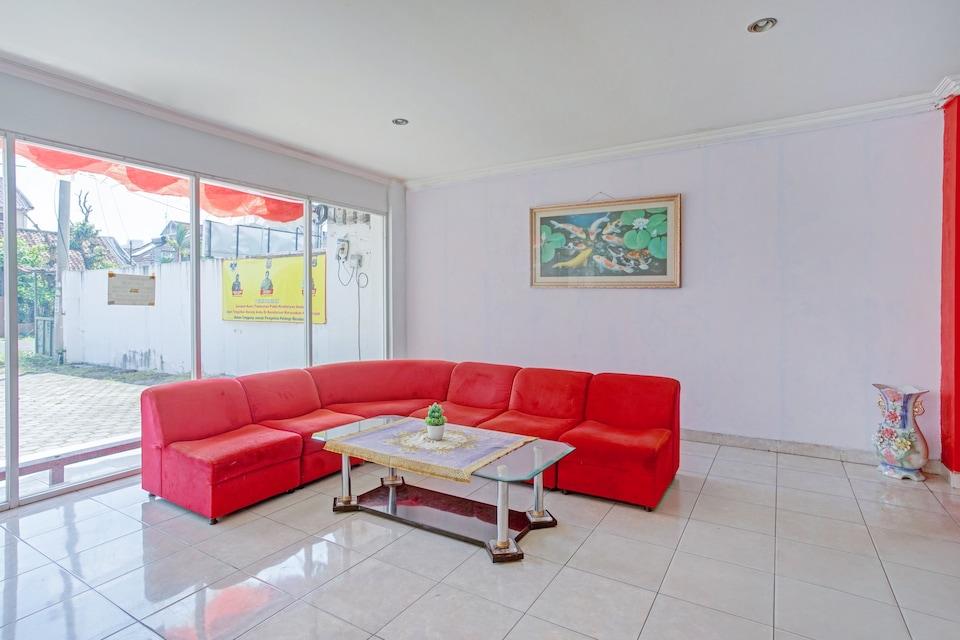 OYO 2657 Pelangi Residence, Bandar Lampung, Bandar Lampung
