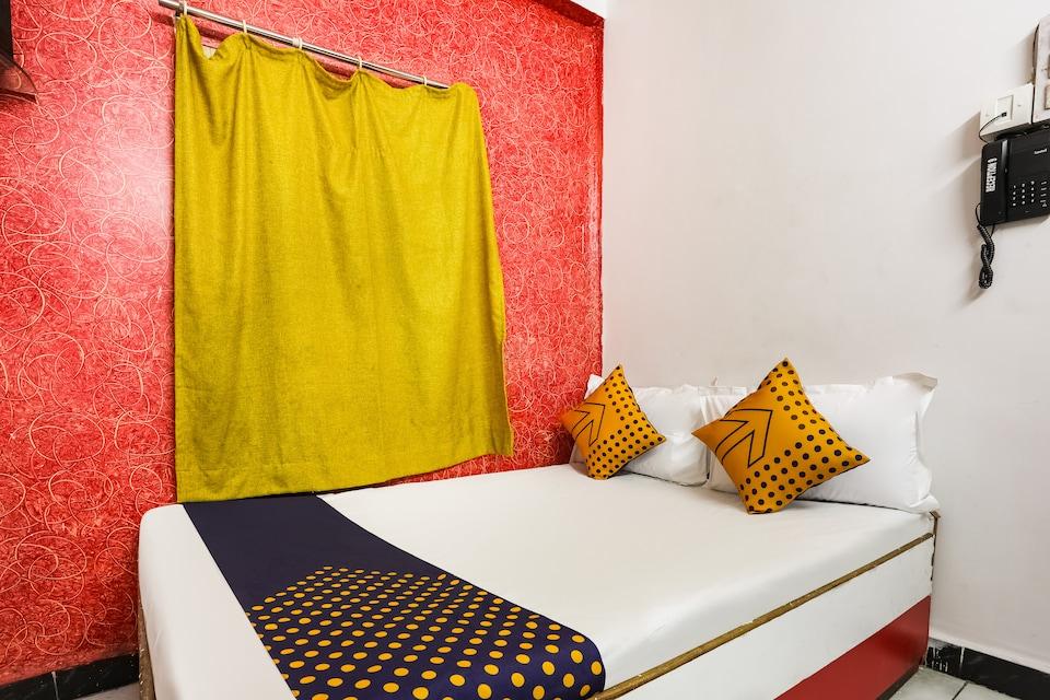 SPOT ON 68422 Hotel Vaishnav