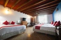 Capital O Hotel Don Porfirio