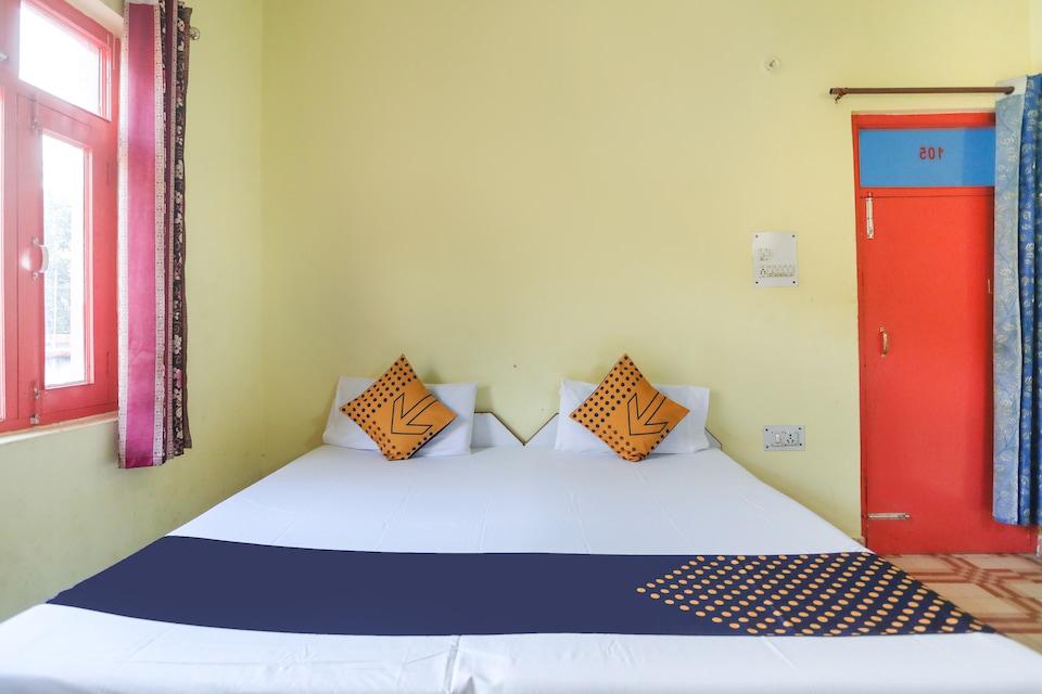 SPOT ON 68449 Hotel Krishna Palace And Restaurant