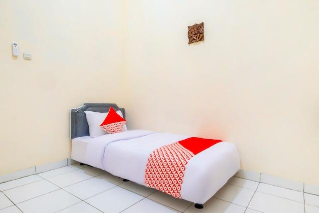 OYO 2674 Siliwangi Guest House Syariah