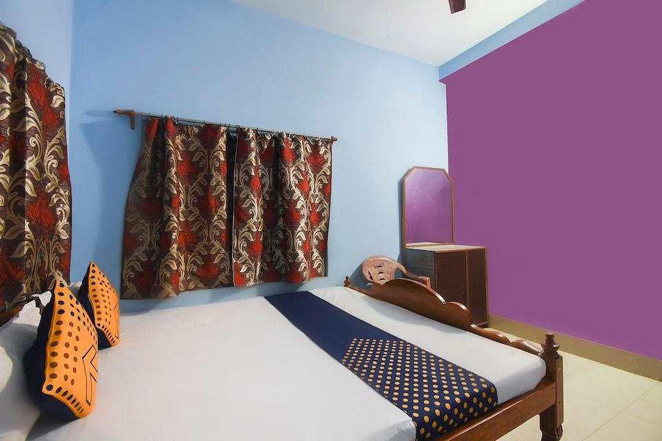 SPOT ON 68463 Aagman Guest House, Kolaghat, Kolkata