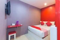 OYO 343 My Home Hotel Kuchai Lama