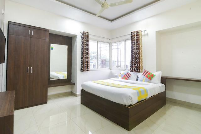 OYO Home 68488 Peaceful Stay Tranquil Coast Resort Nagaon