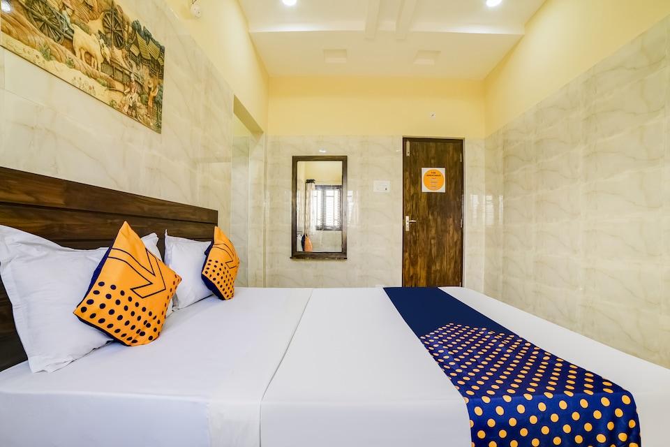 SPOT ON 68491 NVS Residency , Srikalahasthi, Srikalahasthi