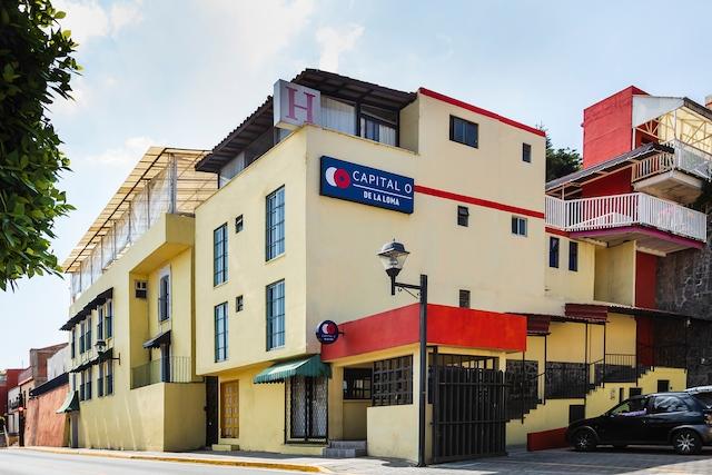 Capital O Hotel La Loma