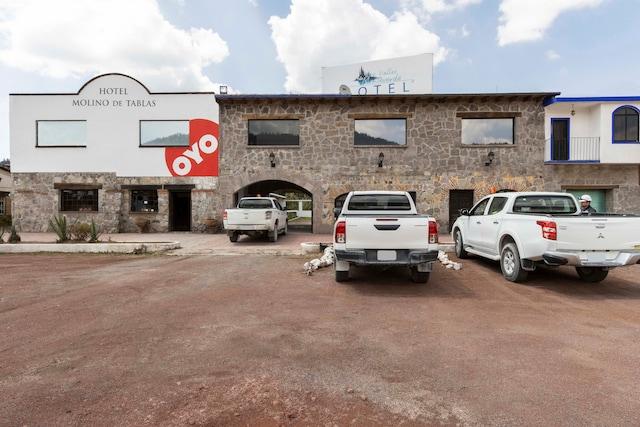 OYO Hotel Molino de Tablas