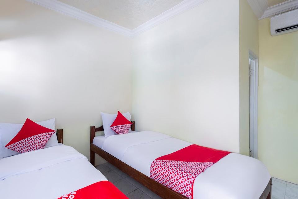 OYO 2708 Hotel Kemuning Syariah