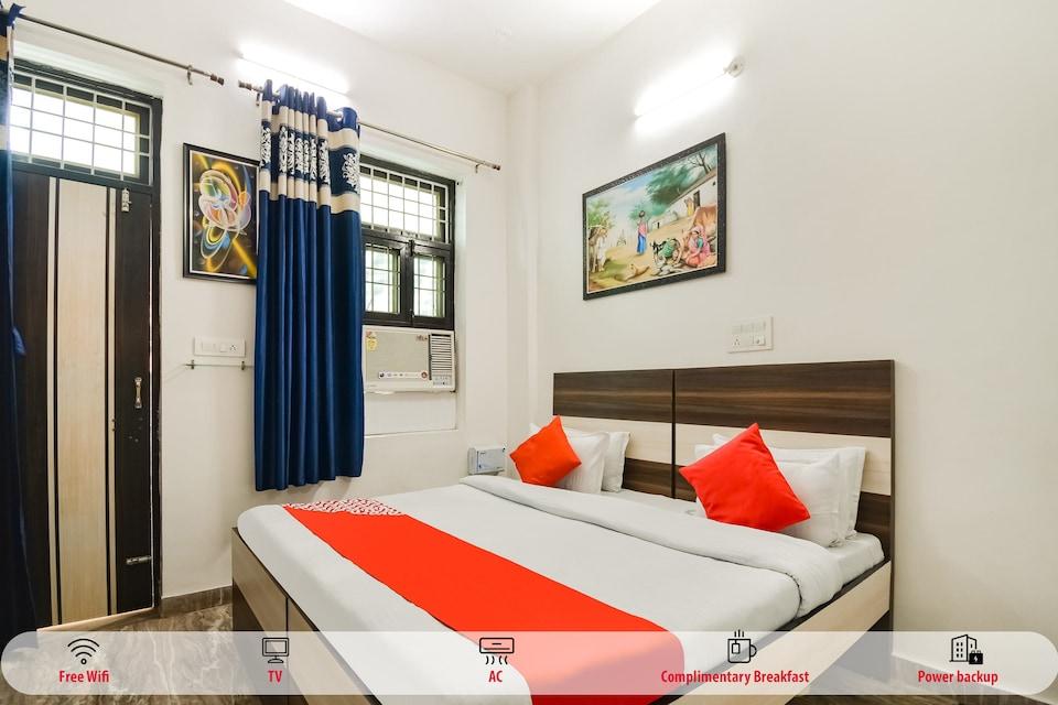OYO 68571 Nahargarh Palace Hotel
