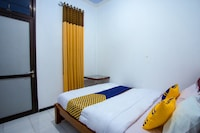 SPOT ON 2718 Backpacker's Homestay Jlegong