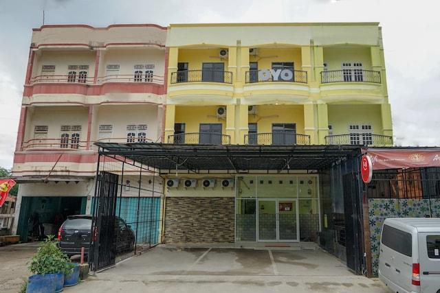 OYO 2722 Lemon Residence Prabumulih Syariah