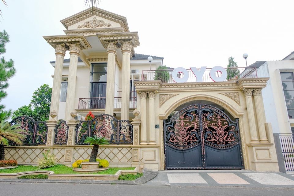 OYO 2724 Perdana Suites Residence Syariah