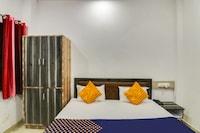 SPOT ON 68589 Krishna Hotel