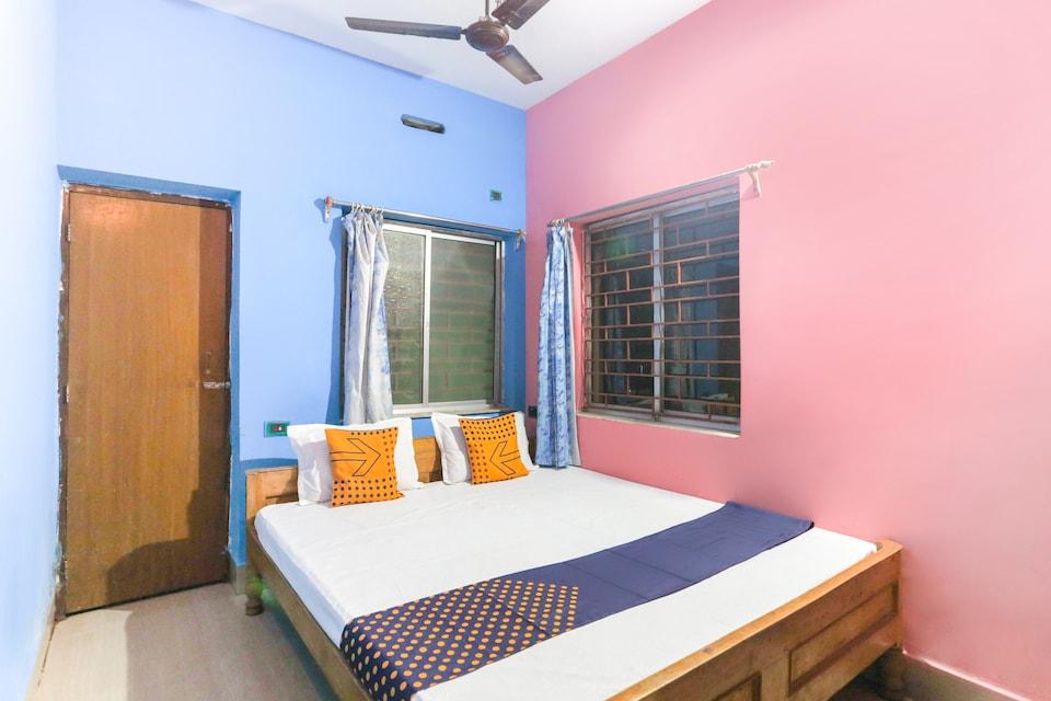 SPOT ON 68595 Hotel Oasis
