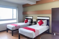 OYO 550 East View Hotel